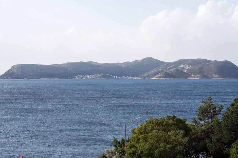 Best Kekova Shapely Island