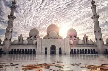 Best Mosque Wallpaper