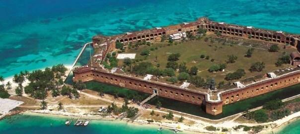 Best Tortugas Island