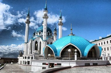 Cool Mosque Wallpaper