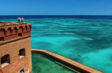 Cool Tortugas Island