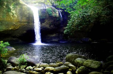 Cool Waterfall Image 30087
