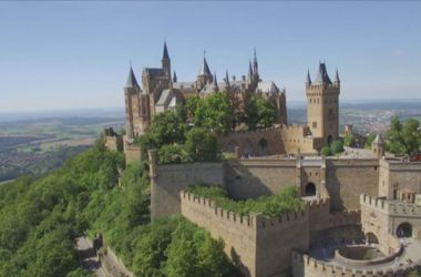 Free Hohenzollern Castle 30054
