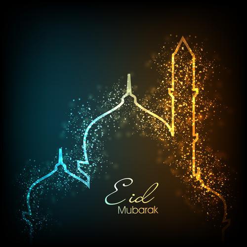 Nice Eid Image