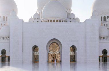 Nice Mosque Wallpaper 30154