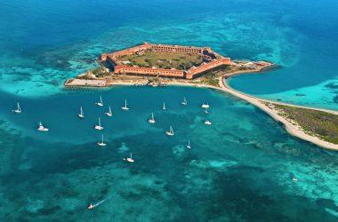 Top Tortugas Island
