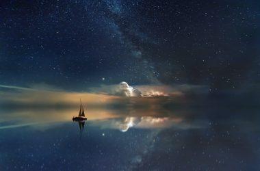 Wonderful Milky Way Wallpaper