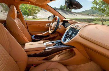 Best Aston Martin DBX