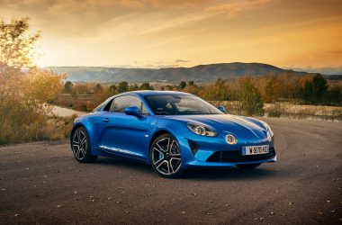 Blue Alpine A110 30515