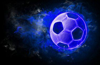 Art Football Wallpaper