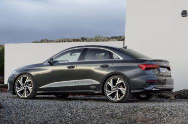 Beautiful Audi A3