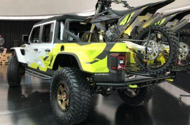 Best Jeep Flatbill