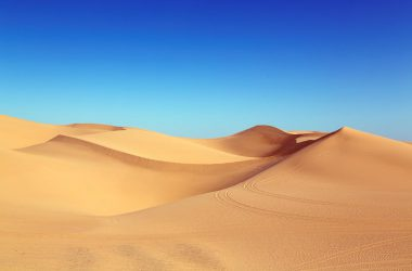 Free Desert Image