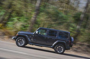 Free Jeep Wrangler