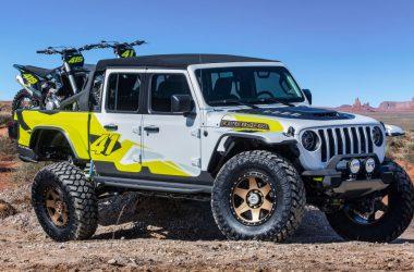 Great Jeep Flatbill