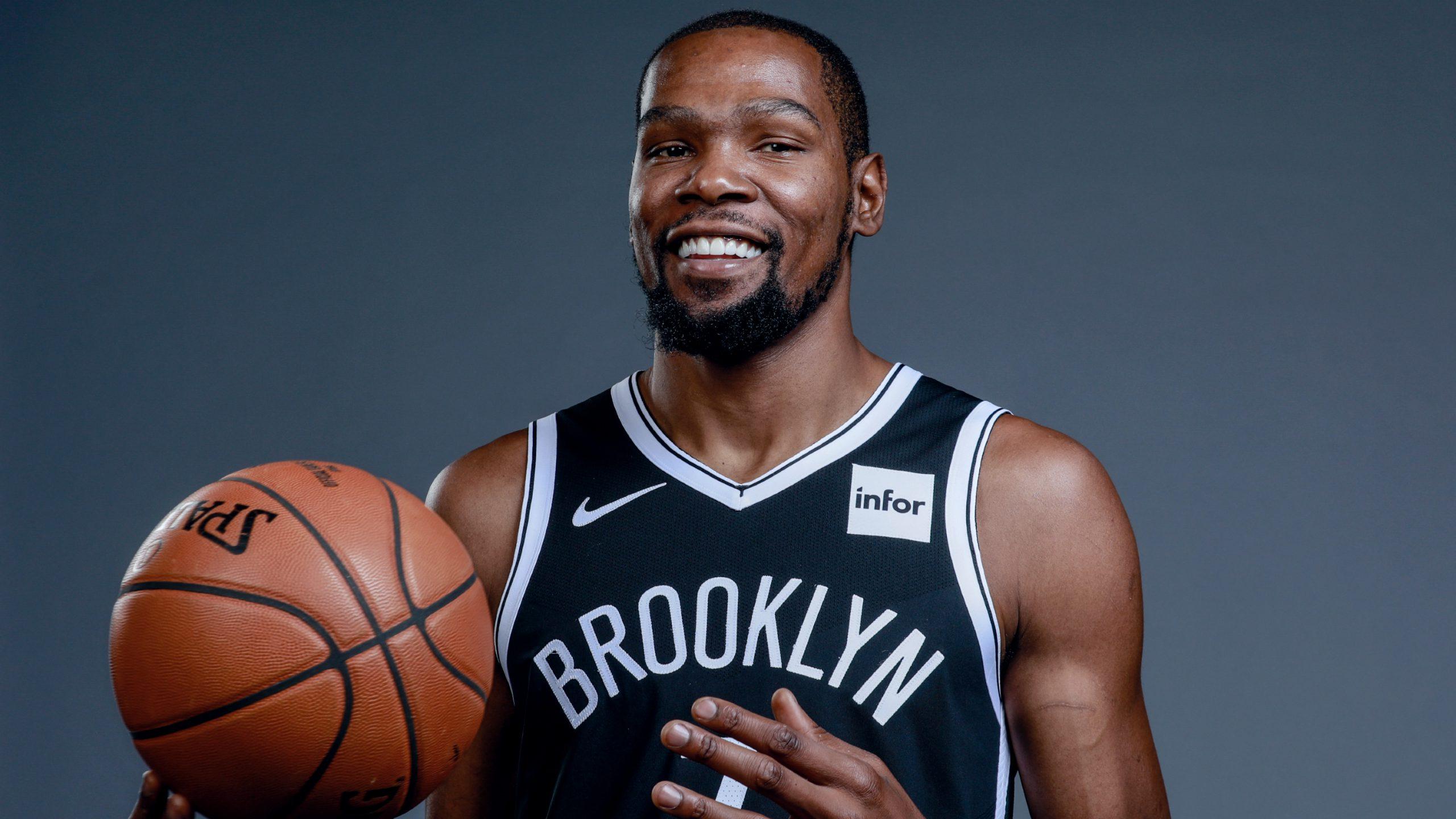 Super Kevin Durant