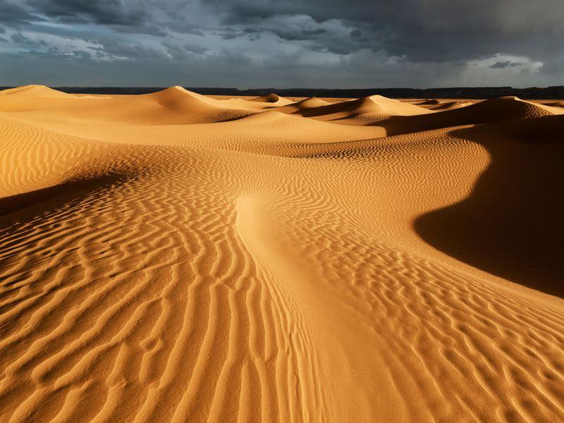 Top Desert Image