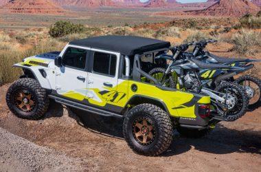 Wonderful Jeep Flatbill
