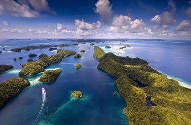 Amazing Palau Wallpaper