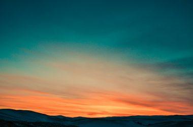 Awesome HD Sunset