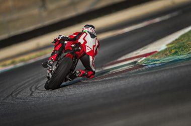 Best Ducati Panigale V4 S