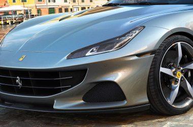 Best Ferrari Portofino M