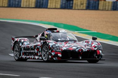 Best Toyota GR Super Sport