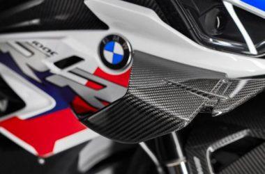 Nice BMW M1000RR