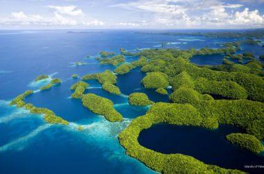 Super Palau Wallpaper