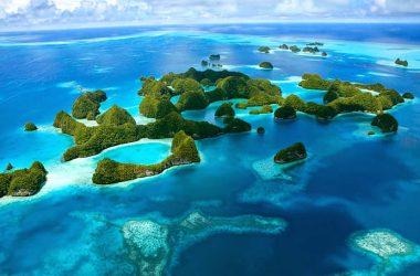 Thailand Palau Wallpaper
