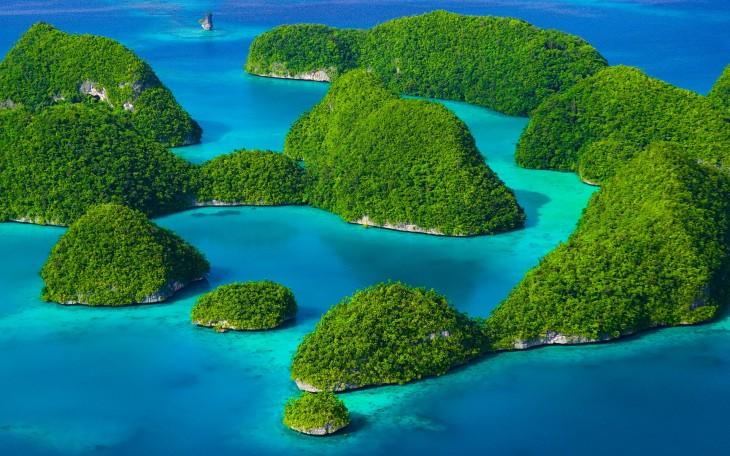 Top Palau Wallpaper