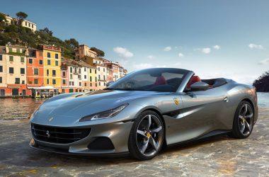 Wonderful Ferrari Portofino M