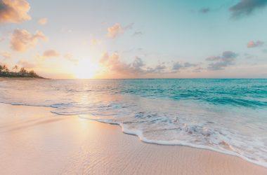Beautiful Sea Wallpaper