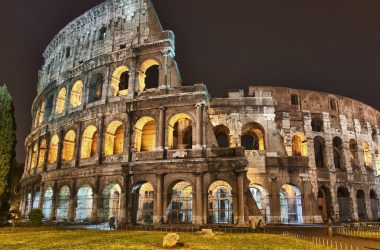 Best Colosseum Wallpaper