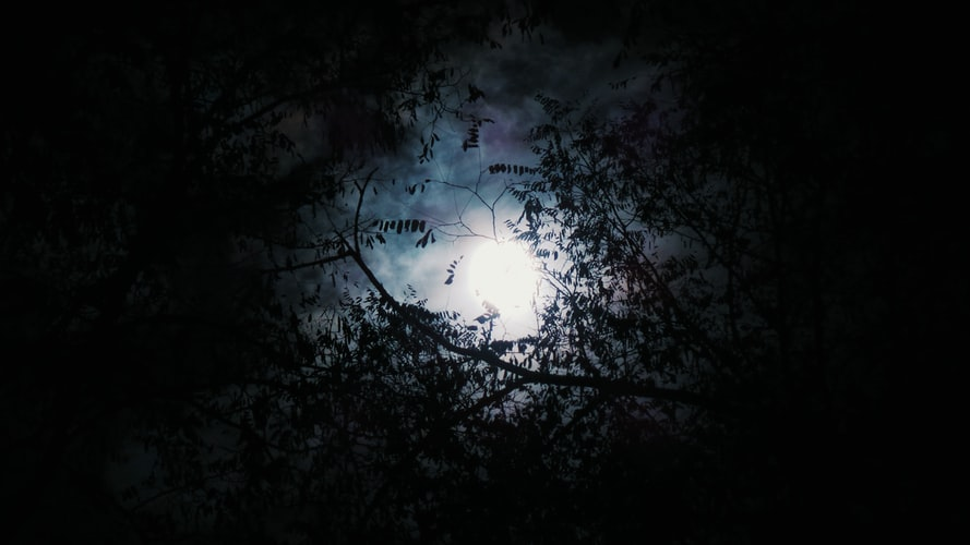 Best Moon Background 31707