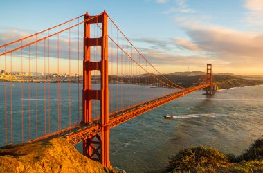 Bridge San Francisco Picture