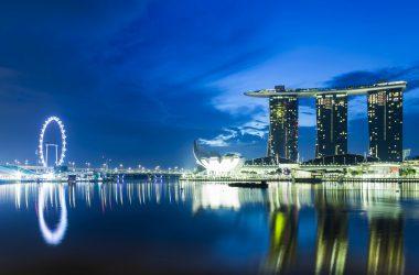 Fantastic Singapore Wallpaper
