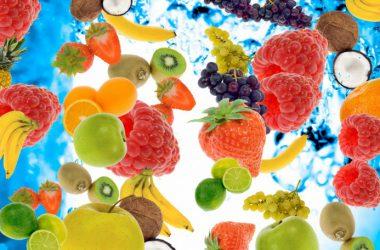 Free Fruit Wallpaper