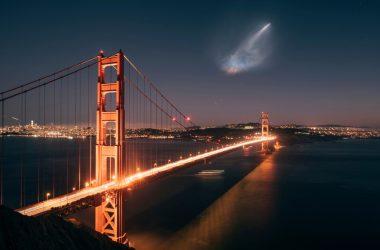 Night City San Francisco Wallpapers