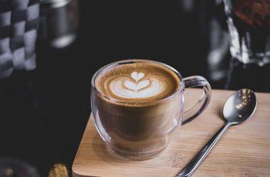 Shop Coffee Wallpaper