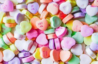 Top Heart Candies