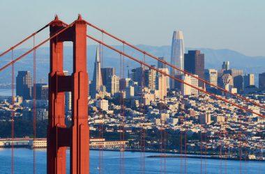 Widescreen San Francisco Image