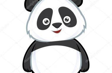 HD Cute Panda