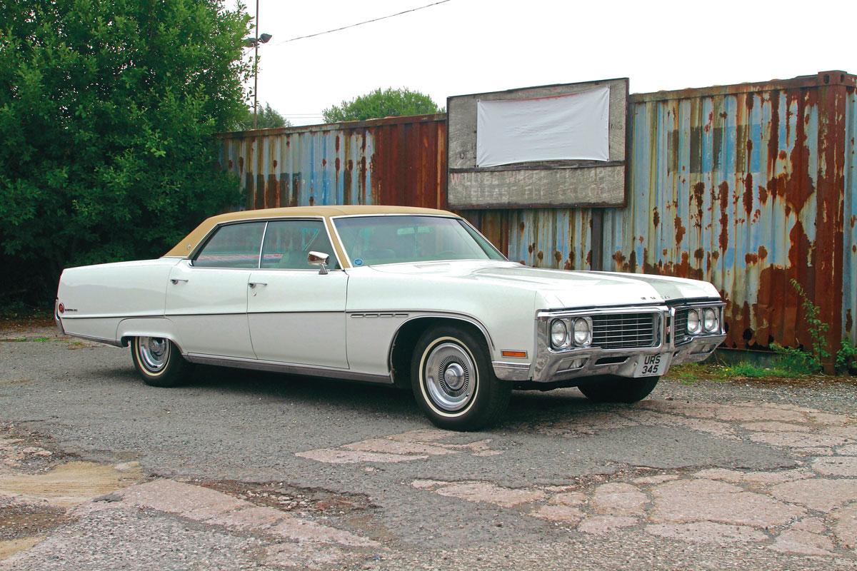 Top Buick Electra