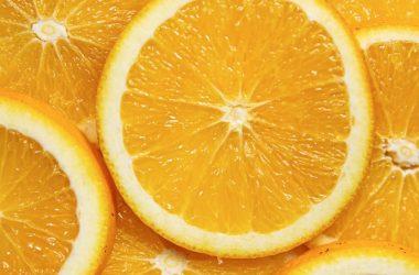 Food Orange Wallpaper