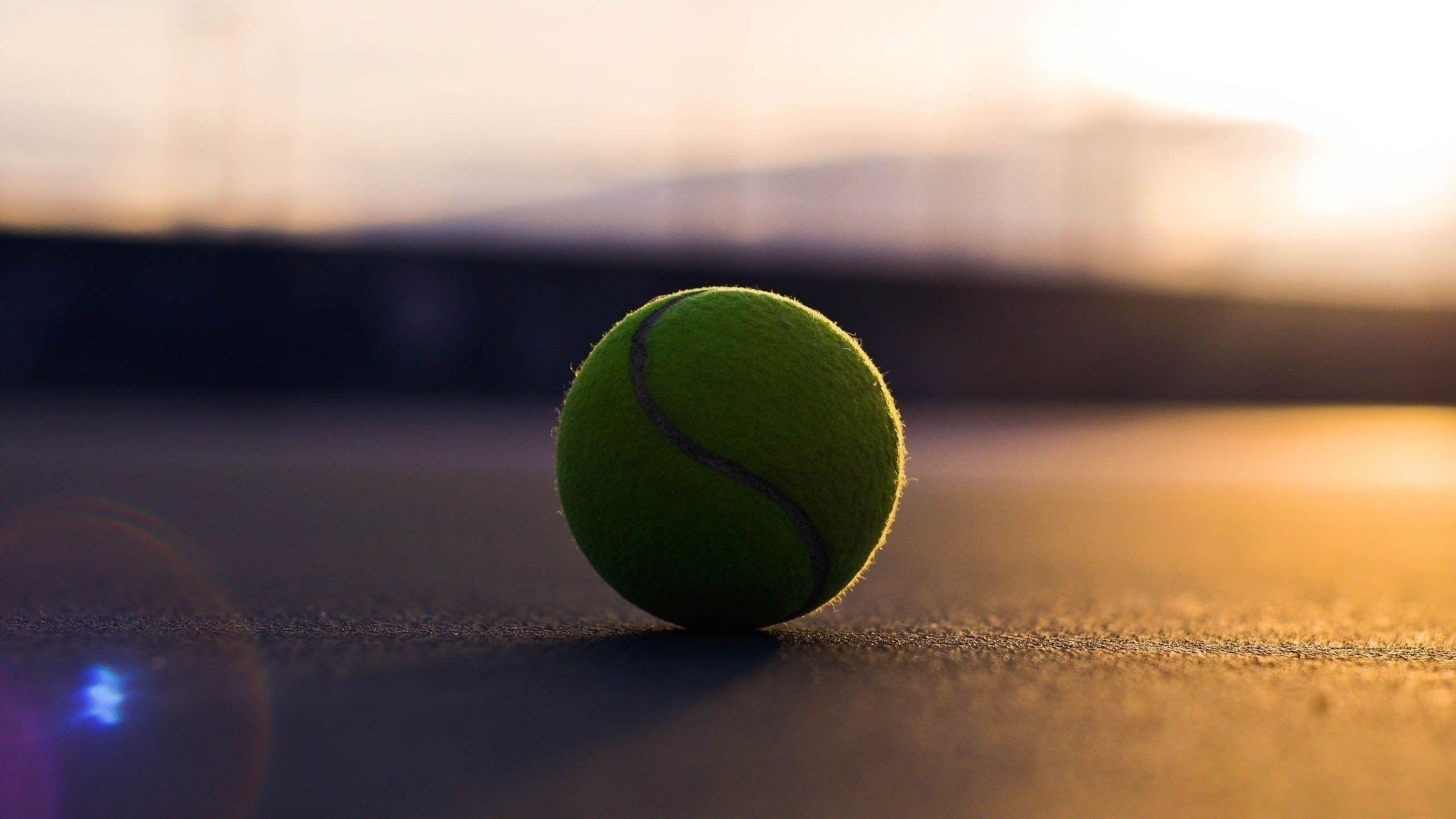 Super Tennis Wallpaper