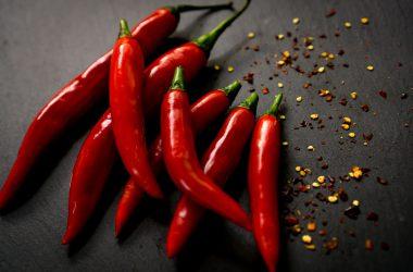 Top Hot Chili Wallpaper
