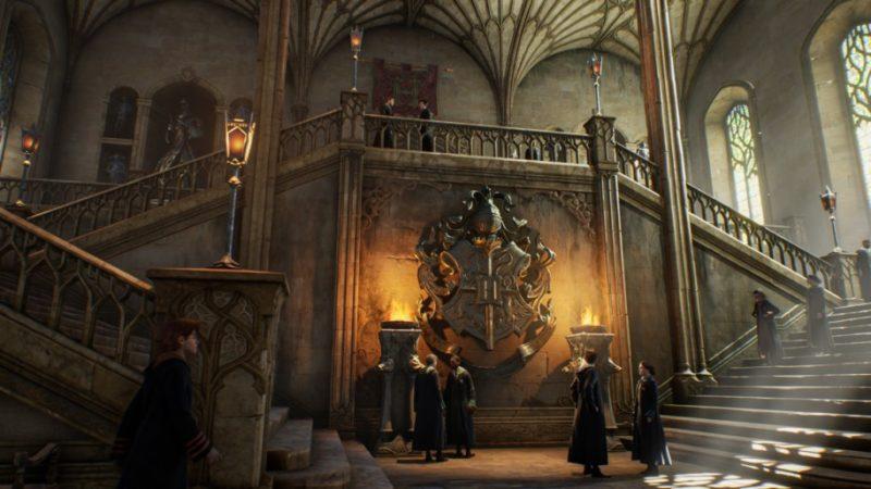 Amazing Hogwarts Legacy