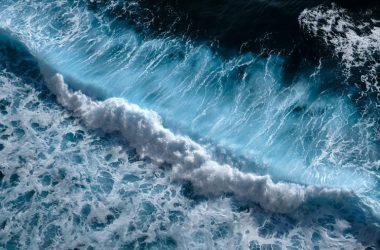 Cool Ocean Waves
