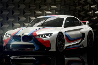 Free BMW Vision Gran Turismo